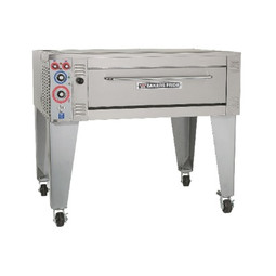 Bakers Pride 5736 Electric Deck Oven