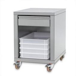 Cuppone PizzaForm Stand SPZFUS/01
