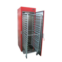 COZOC HPC 7102 Roll-In Heater/Proofer Insulation Cabinet