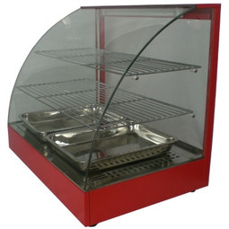 COZOC FW 5004-2 Food Warmer