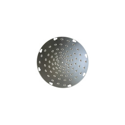 ALFA KD 5/32 Grater-Shredder Disk (German Made, 5/32″ Holes)