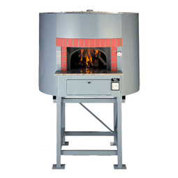 Pre-Owned  Risito Bisani MF59 Wood Fired Pizza Oven