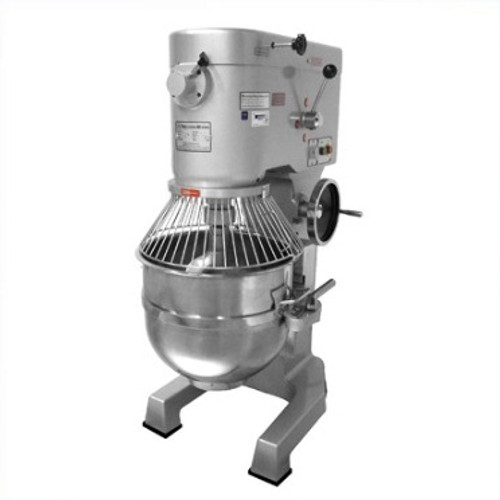 Alfa International APM-60HD 60 Qt Mixer, 208-240/60/1