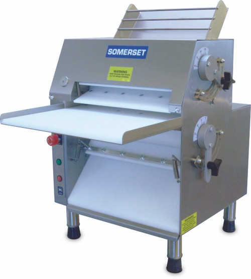 Pre-Owned Somerset CDR-1550 Dough Roller