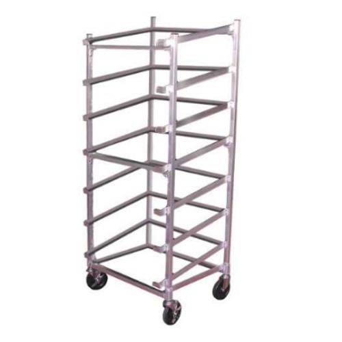 DoughXpress DXDC5NT Dough Storage Cart without trays