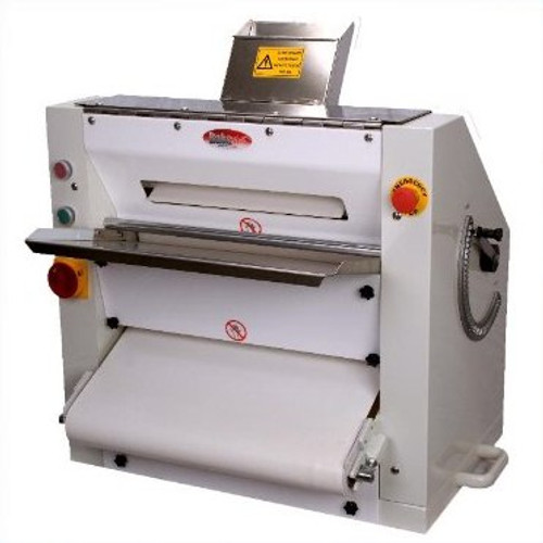BakeMax BMPS001 Two pass Sheeter
