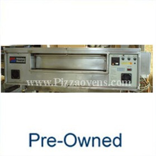 Pre-Owned Middleby Marshall PS-570 Conveyor Oven