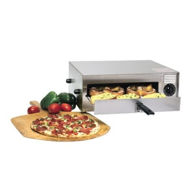 Wisco 412-5NCT Countertop Pizza Oven, 120V/1Ph - PizzaOvens.com