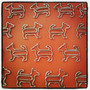 Animal Paperclips (Doggie 20 pieces)