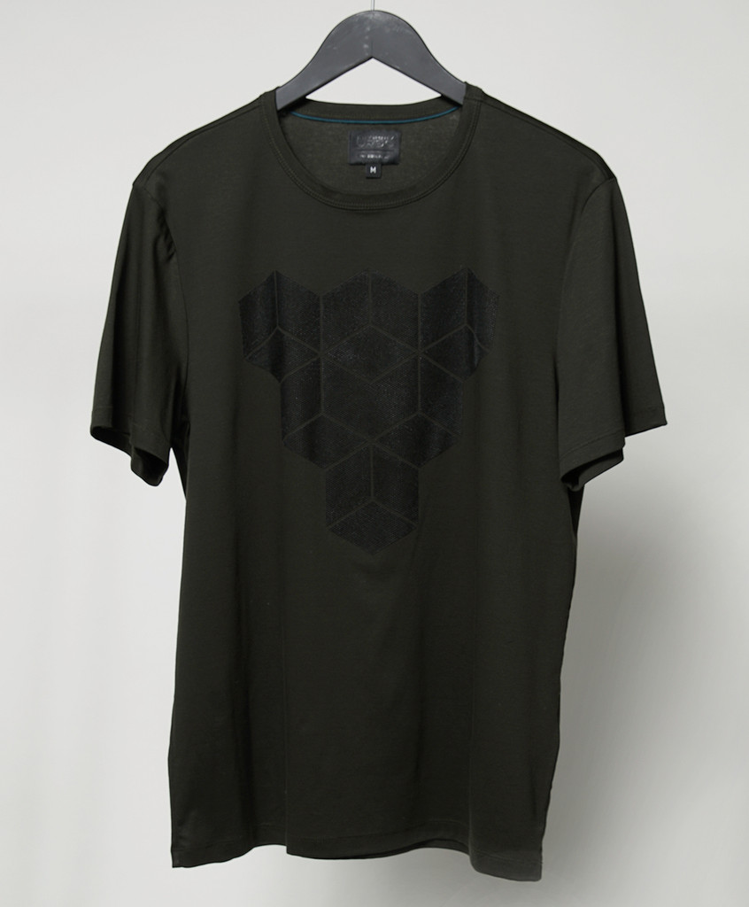 PALERMO GRAPHIC TEE