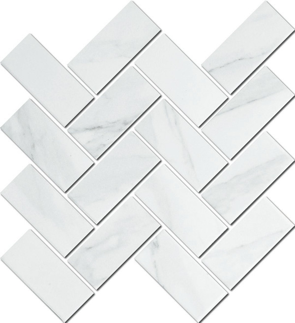 Carrara Look Porcelain Tiles