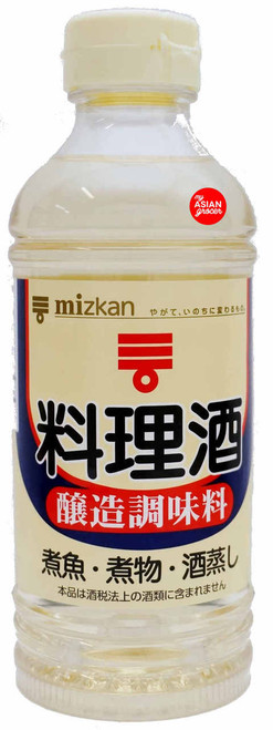 Mizkan Ryorishu Cooking Sake 400ml