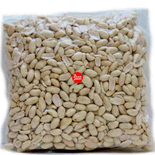 MAG Peanuts Blanched 1kg