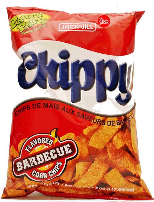Jack'n Jill Chippy BBQ Party Pack 200g