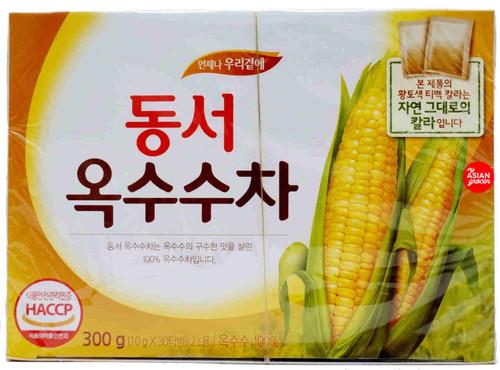 DongSuh Roasted Corn Tea Bags 10g x 30