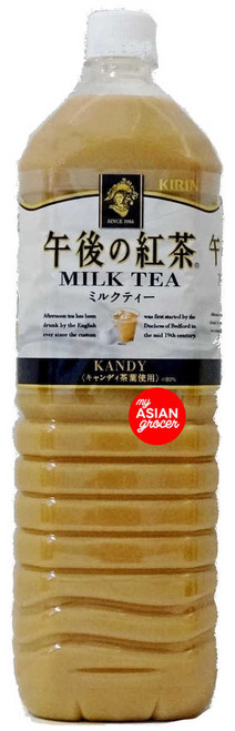 Kirin Afternoon Milk Tea 1.5L