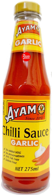 Ayam Chilli Sauce Garlic 275ml