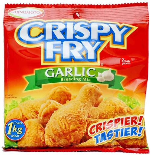 Ajinomoto Crispy Fry Garlic Breading Mix 62g