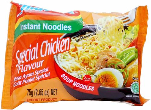 Indomie Special Chicken Flavour Instant Noodles 75g