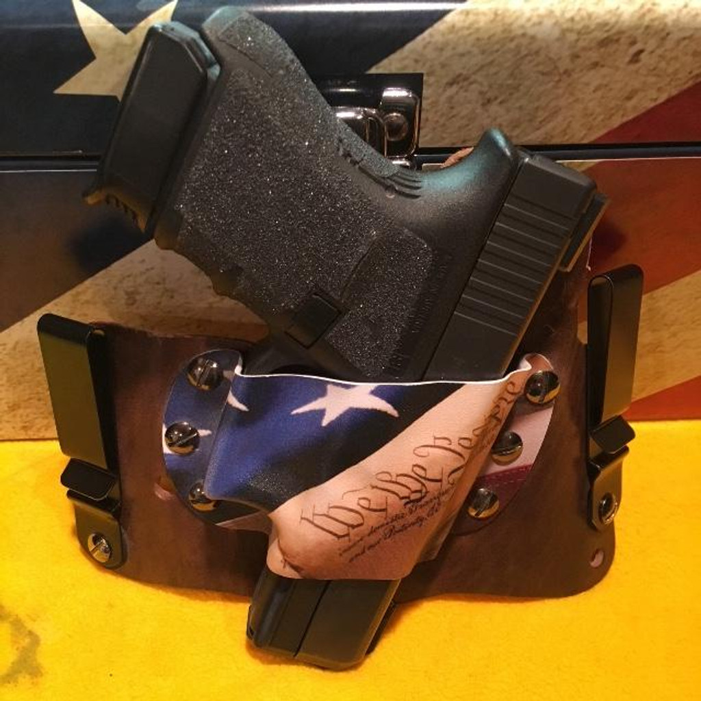 Open Carry vs Concealed Carry - Pros and Cons