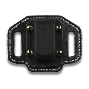 OWB Hybrid magazine holder holster. Customizable, comfortable, interchangeable.