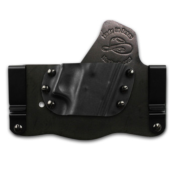 Ruger LCP Laserlyte Holster - MicroTuck