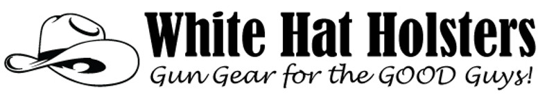 White Hat Holsters