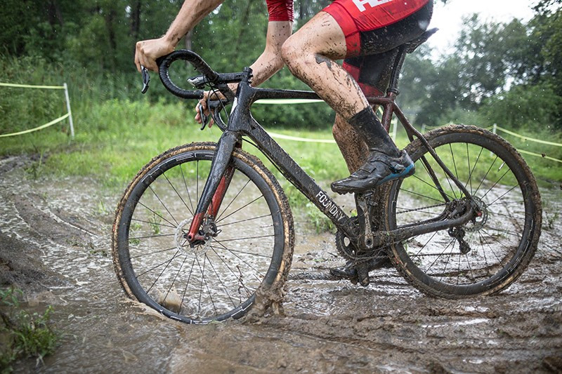 Celebrate Cyclocross with the Hed CX Season Special!