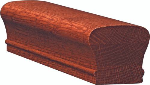 6210 Red Oak Handrail