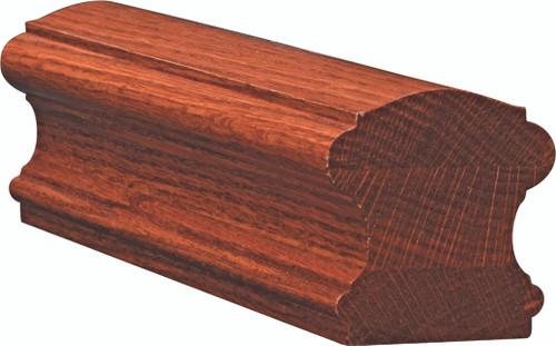 6710 Red Oak Handrail
