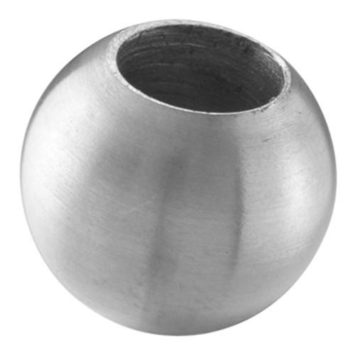 "E01261 Stainless Steel Sphere 25/32"""