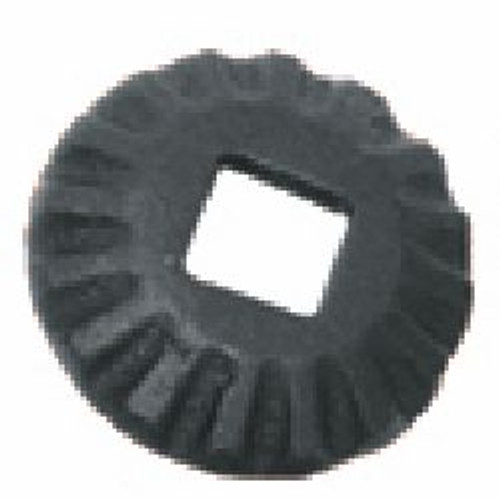 HF16.3.5 Flat Round Shoe