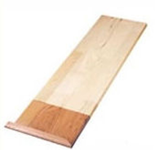 "8070HT 48"" Red Oak Hybrid Stair Tread"