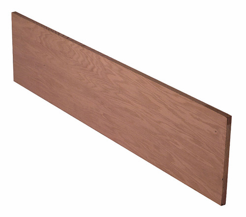 1000 Red Oak Skirtboard