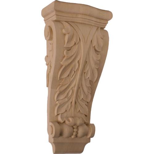 "Farmingdale Pilaster Wood Corbel, 13-1/2"""
