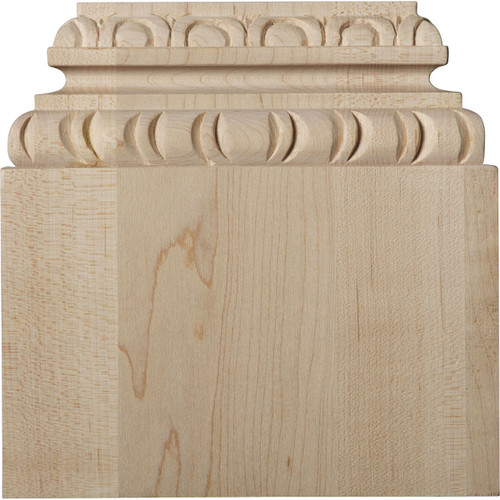 Chesterfield Pilaster Base, Small