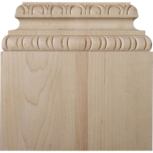 Chesterfield Pilaster Base, Large