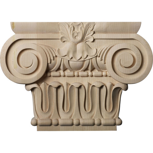 Bradford Pilaster Capital, Large
