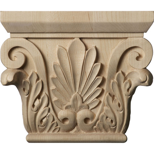 Chesterfield Pilaster Capital, Small