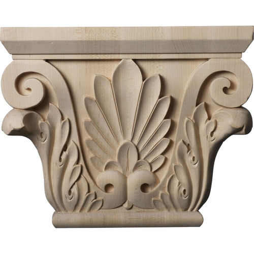 Chesterfield Pilaster Capital, Large