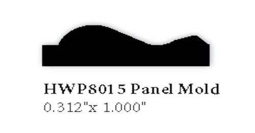 8015 Panel Mold