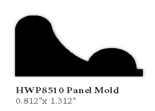 8510 Panel Mold