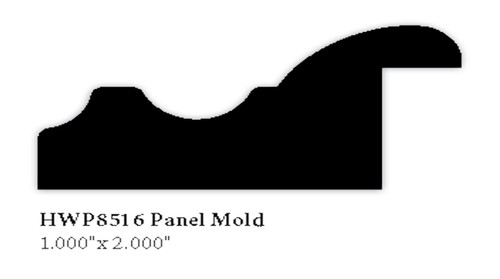 8516 Panel Mold