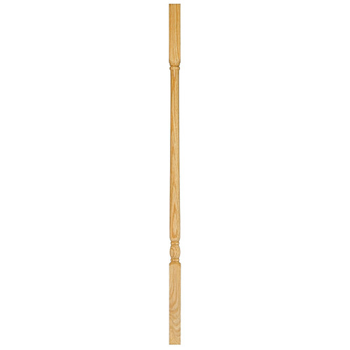 "A-5141 31"" Colonial Square Top Baluster"