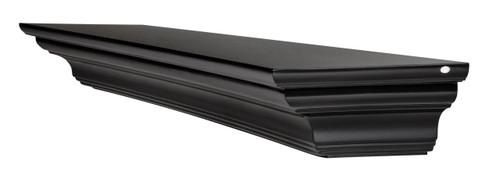 The Crestwood MDF Mantel Shelf (618)