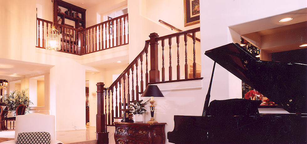 Superbe Stair Parts