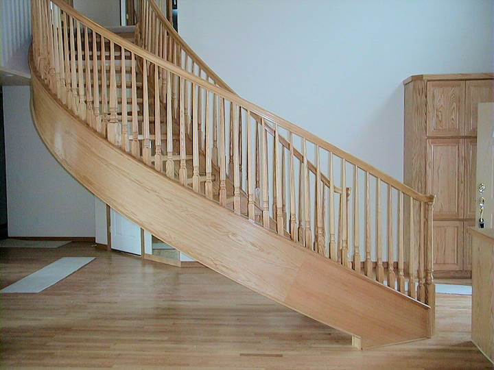 Quality Stair Parts Westfire Stair Parts