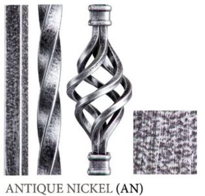 Antique Nickel