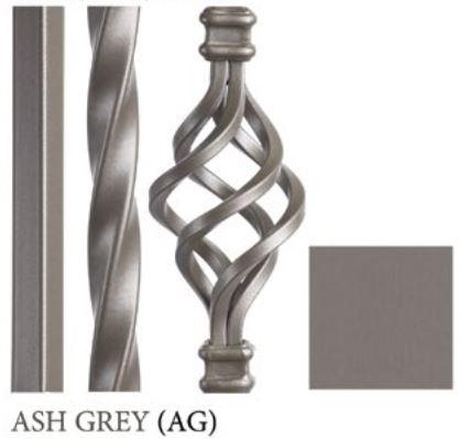 Ash Gray