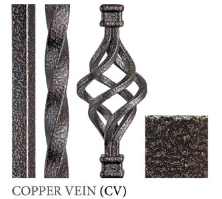 Copper Vein